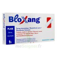 BLOXANG Eponge de gélatine stérile hémostatique B/5 à Saint-Chef