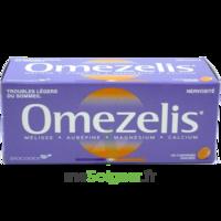 Omezelis, Comprimé Enrobé T/120 à Saint-Chef