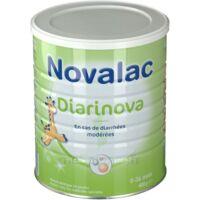 Novalac Diarinova Aliment Diététique Pédiatrique B/600g à Saint-Chef