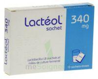 LACTEOL 340 mg, poudre pour suspension buvable en sachet-dose à Saint-Chef