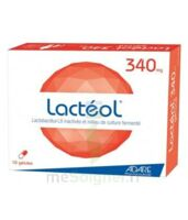 LACTEOL 340 mg, 10 gélules à Saint-Chef