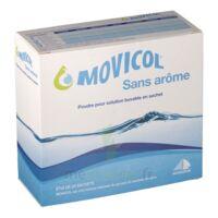 MOVICOL SANS AROME, poudre pour solution buvable en sachet à Saint-Chef