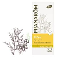 Pranarom Huile Végétale Bio Argan 50ml à Saint-Chef