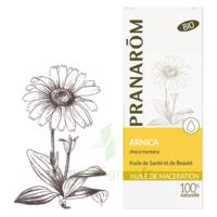 Pranarom Huile De Macération Bio Arnica 50ml à Saint-Chef