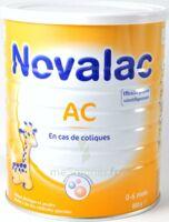 Novalac Ac 1 Lait En Poudre B/800g à Saint-Chef