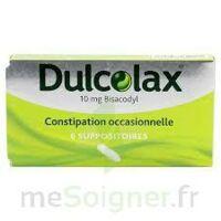 Dulcolax 10 Mg, Suppositoire à Saint-Chef