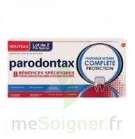 Parodontax Complete protection dentifrice lot de 2 à Saint-Chef