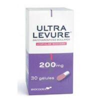 Ultra-levure 200 Mg Gélules Fl/30 à Saint-Chef