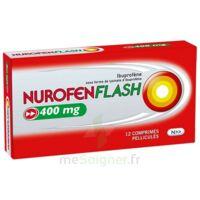 Nurofenflash 400 Mg Comprimés Pelliculés Plq/12 à Saint-Chef