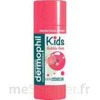 Dermophil Indien Kids Protection Lèvres 4g - Bubble Gum à Saint-Chef