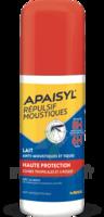 Apaisyl Répulsif Moustiques Emulsion fluide Haute Protection 90ml à Saint-Chef