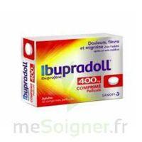 Ibupradoll 400 Mg, Comprimé Pelliculé à Saint-Chef