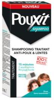 Pouxit Shampoo Shampooing traitant antipoux Fl/200ml+peigne à Saint-Chef