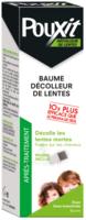 Pouxit Décolleur Lentes Baume 100g+peigne à Saint-Chef