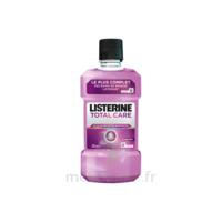 Listerine Total Care Bain bouche 250ml à Saint-Chef