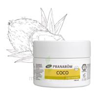Pranarôm Huile Végétale Bio Coco 100ml à Saint-Chef