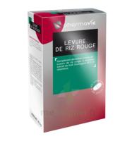 PHARMAVIE LEVURE DE RIZ ROUGE lot de 3 x 60 comprimés à Saint-Chef
