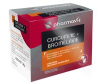 Pharmavie Curcumine + BromÉlaÏne 20 Sachets à Saint-Chef