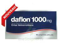Daflon 1000 Mg Comprimés Pelliculés Plq/18 à Saint-Chef