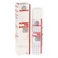 Acardust Solution externe anti-acariens Aéros/400ml à Saint-Chef