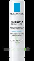 Nutritic Stick lèvres sèche sensibles 2 Etui/4,7ml à Saint-Chef
