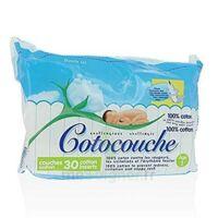 Cotocouche Couche 1er âge Paquet/30 à Saint-Chef
