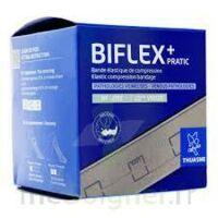 Biflex 16 Pratic Bande contention légère chair 10cmx3m à Saint-Chef