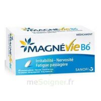 Magnevie B6 100 mg/10 mg Comprimés pelliculés Plaq/60 à Saint-Chef