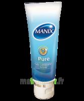 Manix Pure Gel lubrifiant 80ml à Saint-Chef