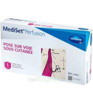 Mediset Pose Voie S/cutan+perf à Saint-Chef