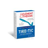 Clément Thékan Tire Tic Crochet B/2 à Saint-Chef