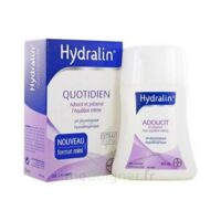 Hydralin Quotidien Gel lavant usage intime 100ml à Saint-Chef