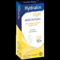 Hydralin Gyn Gel calmant usage intime 200ml à Saint-Chef