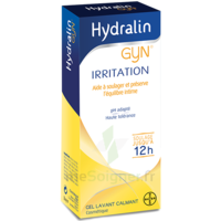 Hydralin Gyn Gel calmant usage intime 400ml à Saint-Chef
