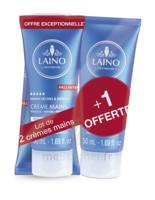 Laino Hydratation au Naturel Crème mains Cire d'Abeille 3*50ml à Saint-Chef
