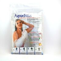 Aquabella Protection Main Pied Bras Court 29,5x48cm Sachet/2 à Saint-Chef