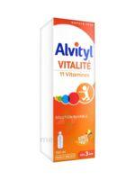 Alvityl Vitalité Solution Buvable Multivitaminée 150ml à Saint-Chef