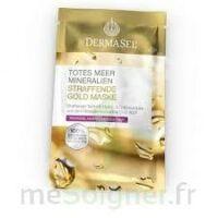 Dermasel Fette Masque d'or 1 Sachet à Saint-Chef