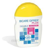 Gifrer Bicare Plus Poudre double action hygiène dentaire 60g à Saint-Chef