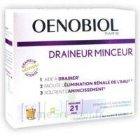 Oenobiol Draineur Poudre Thé Sticks/21 à Saint-Chef