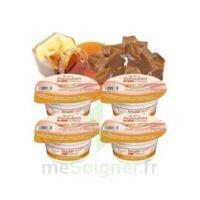 Fresubin 2kcal Crème Sans Lactose Nutriment Caramel 4 Pots/200g à Saint-Chef