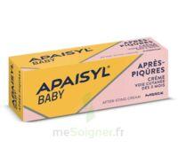 Apaisyl Baby Crème Irritations Picotements 30ml à Saint-Chef