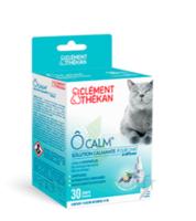 Clément Thékan Ocalm Phéromone Recharge Liquide Chat Fl/44ml à Saint-Chef