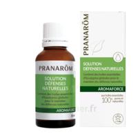 Aromaforce Solution Défenses Naturelles Bio 30ml à Saint-Chef