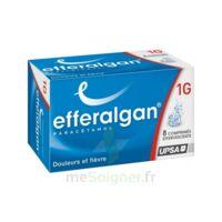 Efferalganmed 1 G Cpr Eff T/8 à Saint-Chef