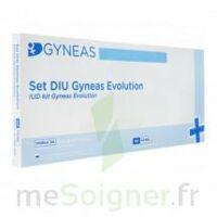 Gyneas Set Retrait D'implant à Saint-Chef