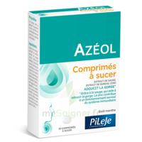 Pileje Azéol Comprimés à Sucer 30 Comprimés à Saint-Chef