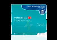Minoxidil Mylan 5 %, Solution Pour Application Cutanée à Saint-Chef