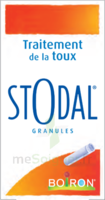 Boiron Stodal Granules Tubes/2 à Saint-Chef