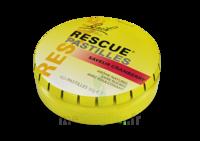 Rescue® Pastilles Cranberry - Bte De 50 G à Saint-Chef